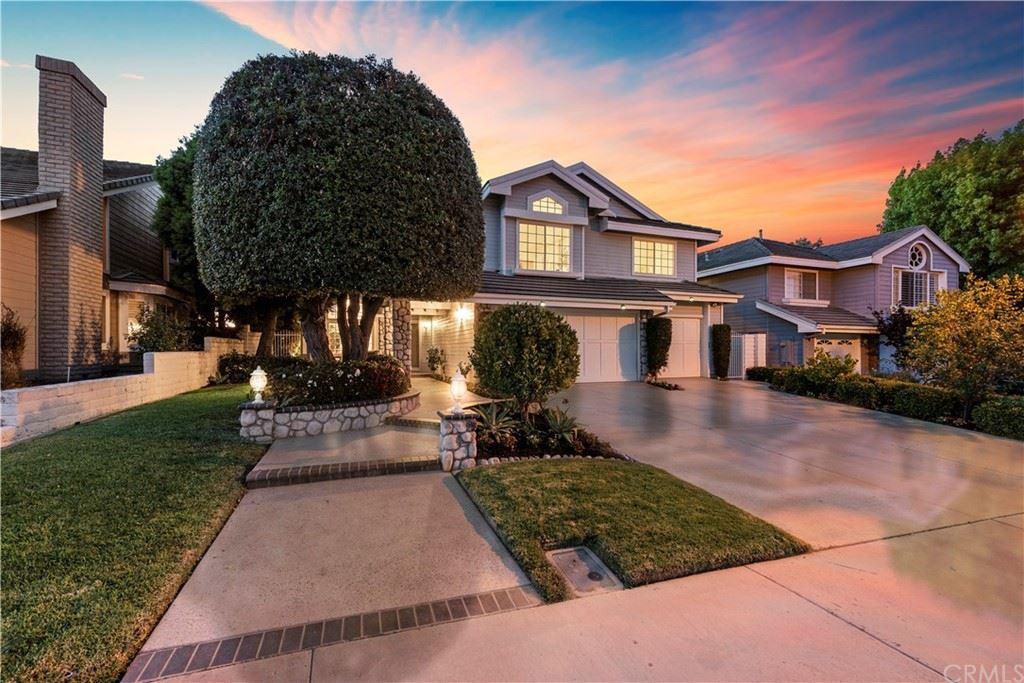 5 Copps Hill Street, Laguna Niguel, CA 92677 - MLS#: OC21163723
