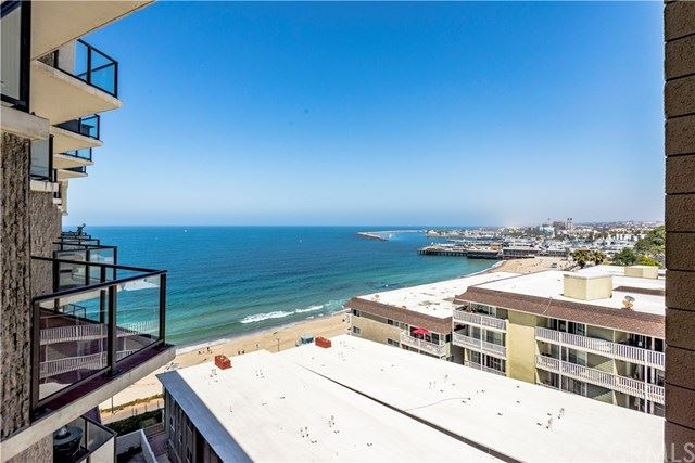 531 Esplanade #701, Redondo Beach, CA 90277 - MLS#: SB21005723