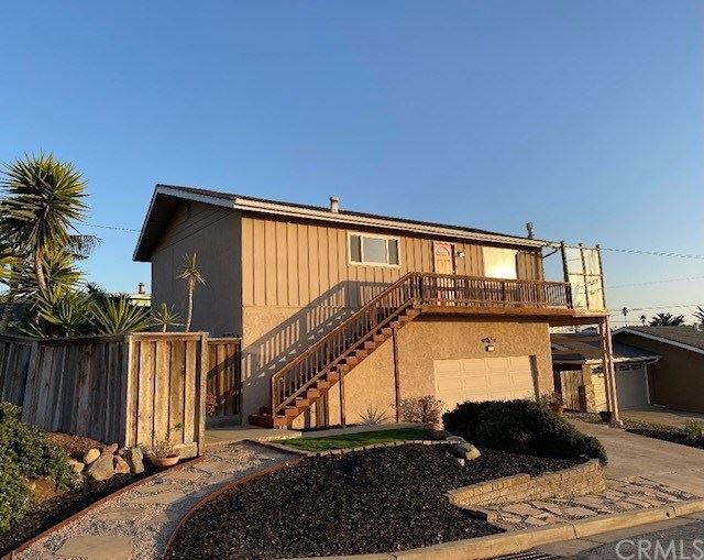 Photo of 490 Norwich Street, Morro Bay, CA 93442 (MLS # SC21068723)