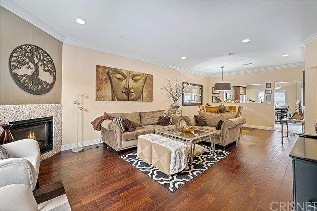 12645 Oxnard Street #6, North Hollywood, CA 91606 - MLS#: SR20089723