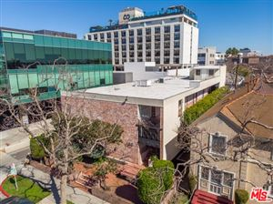 Photo of 120 S CANON Drive, Beverly Hills, CA 90212 (MLS # 19473724)