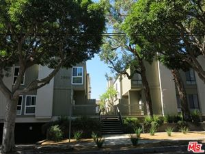 Photo of 2909 ARIZONA Avenue #3, Santa Monica, CA 90404 (MLS # 19510724)