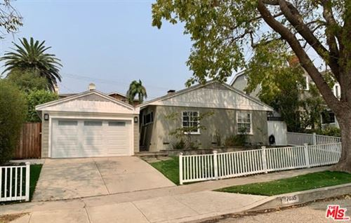 Photo of 17035 Livorno Drive, Pacific Palisades, CA 90272 (MLS # 20634724)