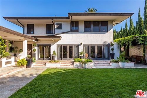 Photo of 75 Fremont Place, Los Angeles, CA 90005 (MLS # 20649724)