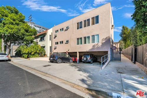 Photo of 1046 N Sierra Bonita Avenue, West Hollywood, CA 90046 (MLS # 20665724)