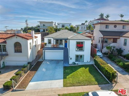 Photo of 4216 W 59Th Place, Los Angeles, CA 90043 (MLS # 21677724)