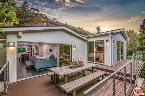 Photo of 1736 N Beverly Drive, Beverly Hills, CA 90210 (MLS # 21759724)
