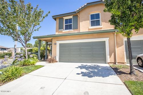 Photo of 13189 Majestic Court, Moorpark, CA 93021 (MLS # 220007724)