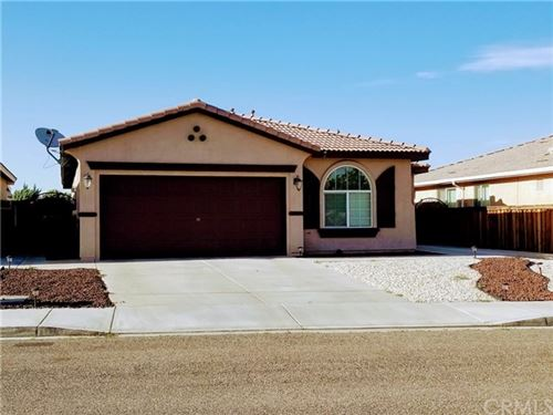 Photo of 12308 Firefly Way, Victorville, CA 92392 (MLS # CV20103724)