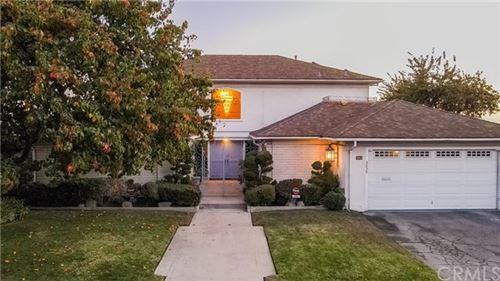 Photo of 5230 Los Caballeros Way, Los Angeles, CA 90027 (MLS # OC20244724)