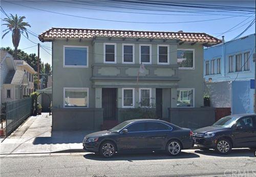 Photo of 946 E. Broadway, Long Beach, CA 90802 (MLS # PW20065724)