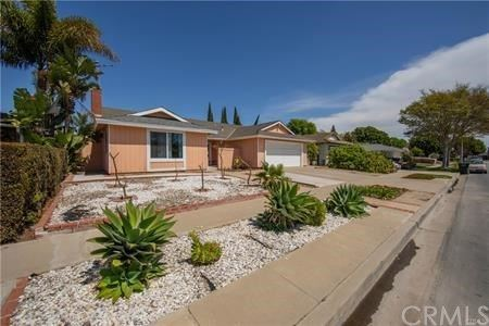 Photo of 1581 Copperfield Drive, Tustin, CA 92780 (MLS # PW20087724)