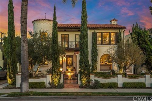 Photo of 282 Park Avenue, Long Beach, CA 90803 (MLS # PW21025724)
