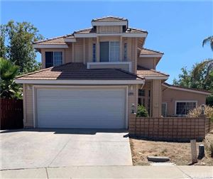 Photo of 30646 Lake Pointe Drive, Menifee, CA 92584 (MLS # SW19196724)