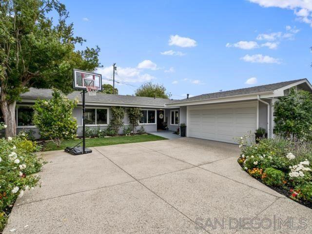 7010 Hartcrest Drive, Rancho Palos Verdes, CA 90275 - MLS#: 210012724