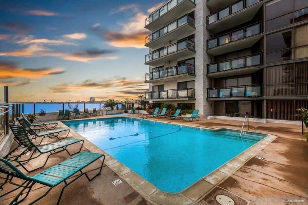 3916 Riviera Dr #508, San Diego, CA 92109 - MLS#: 210026724