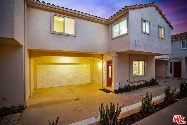 2222 Rockefeller Lane #B, Redondo Beach, CA 90278 - MLS#: 21690724