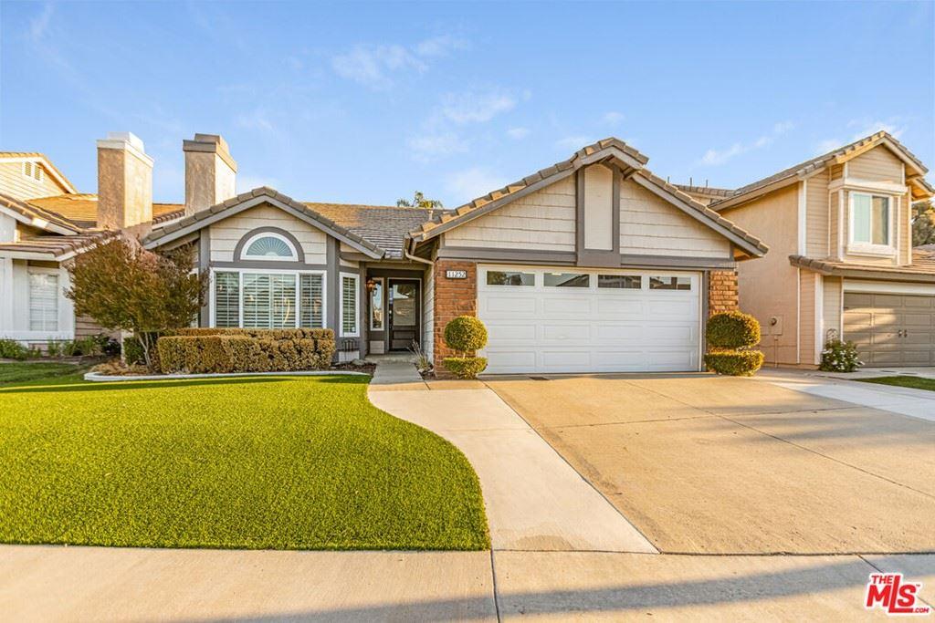 11252 Clemson Drive, Rancho Cucamonga, CA 91701 - MLS#: 21796724