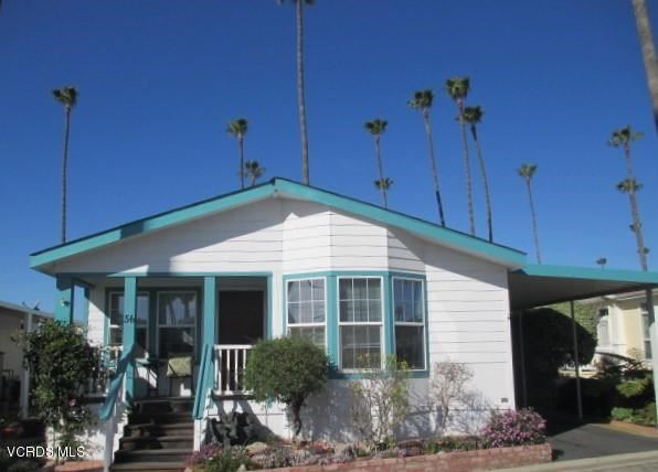 1215 Anchors Way Drive #56, Ventura, CA 93001 - #: 220001724