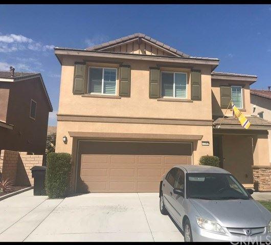 17585 Perilla Drive, San Bernardino, CA 92407 - MLS#: CV20210724