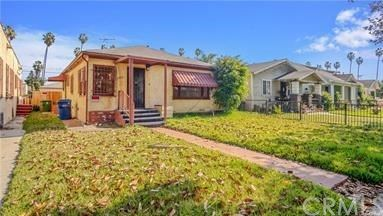 5214 S St Andrews Place, Los Angeles, CA 90062 - MLS#: IG20246724