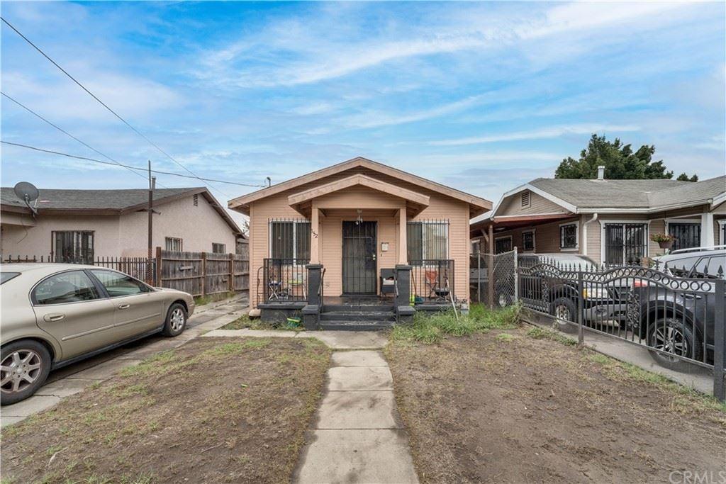 152 W 102nd Street, Los Angeles, CA 90003 - MLS#: IG21209724
