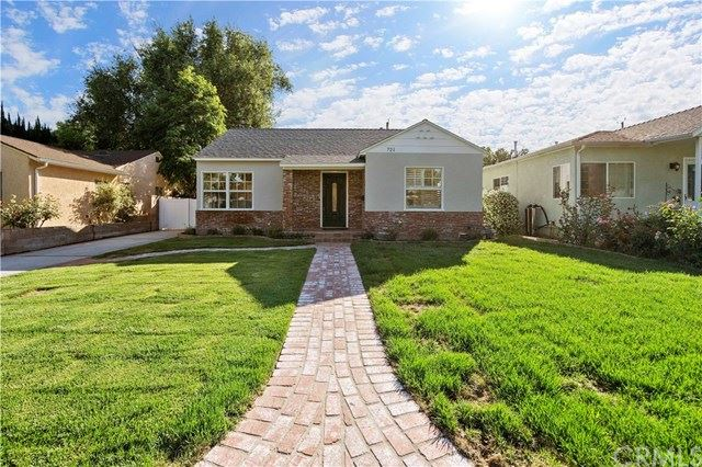 Photo for 721 N Orchard Drive, Burbank, CA 91506 (MLS # IN20098724)