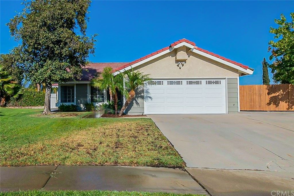 7353 Lemonwood Place, Rancho Cucamonga, CA 91730 - MLS#: IV21205724