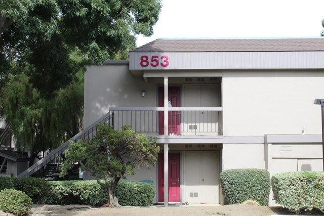 853 California Avenue #B, Sunnyvale, CA 94086 - MLS#: ML81815724