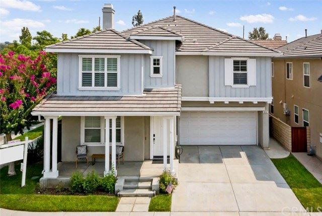 Photo of 872 Armstrong Drive, Brea, CA 92821 (MLS # OC20181724)