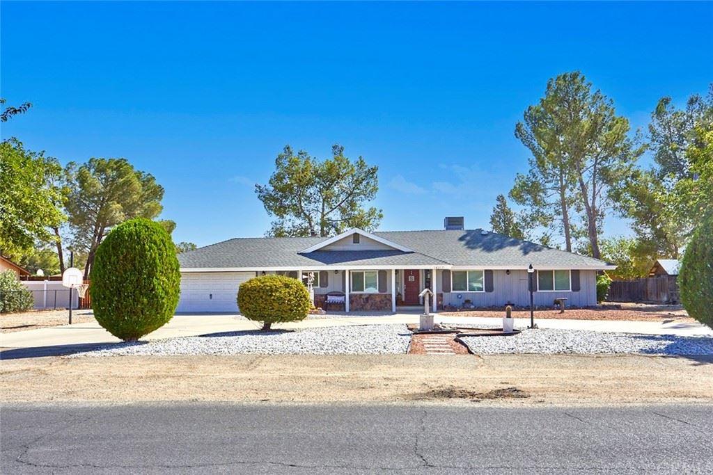 14317 Choco Road, Apple Valley, CA 92307 - MLS#: OC21206724