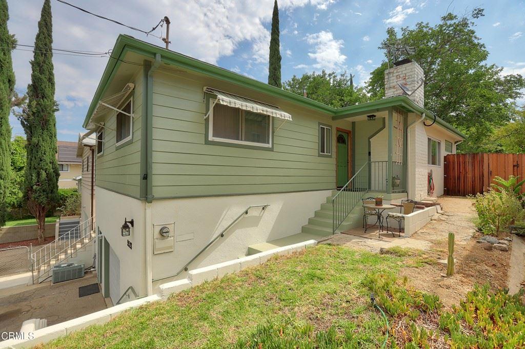 9528 Hillhaven Place, Tujunga, CA 91042 - MLS#: P1-5724
