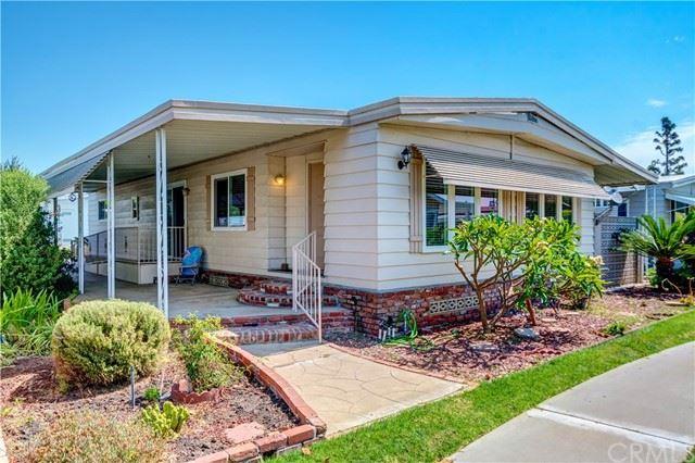 16750 Lake Forest Lane #176, Yorba Linda, CA 92886 - MLS#: PW21135724