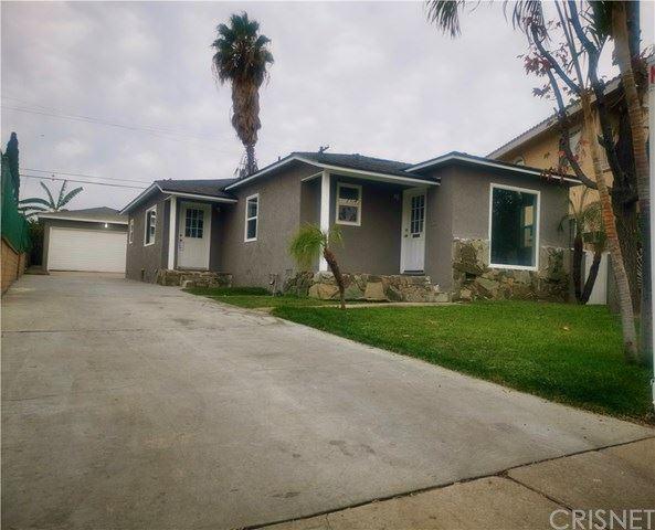 345 S Vancouver Avenue, East Los Angeles, CA 90022 - MLS#: SR20260724