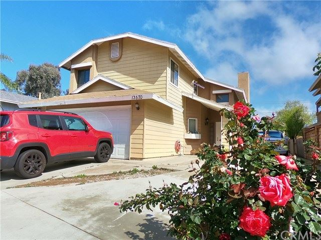 13570 Red Mahogany Drive, Moreno Valley, CA 92553 - MLS#: SW20072724