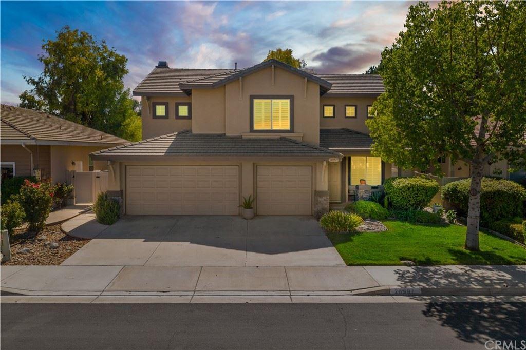 28997 New Harmony Court, Menifee, CA 92584 - MLS#: SW21226724