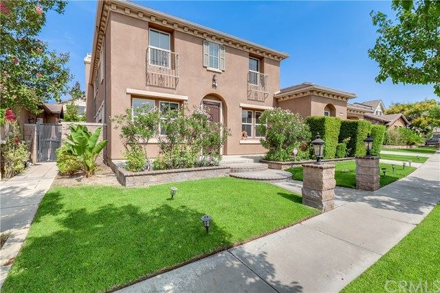 12540 Vintner Drive, Rancho Cucamonga, CA 91739 - MLS#: TR20194724