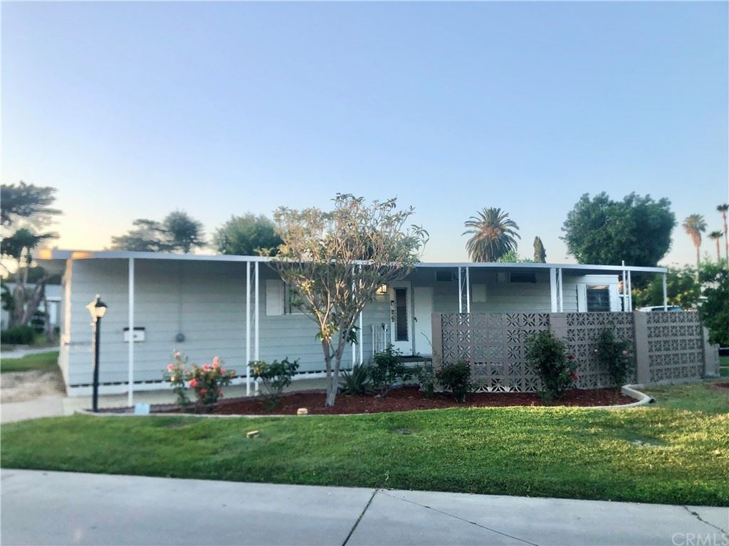 5800 Hamner #166, Eastvale, CA 91752 - MLS#: TR21086724