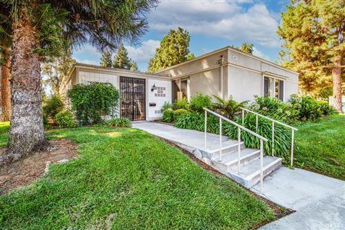 Photo of 274 Avenida Sevilla #D, Laguna Woods, CA 92637 (MLS # OC21220725)