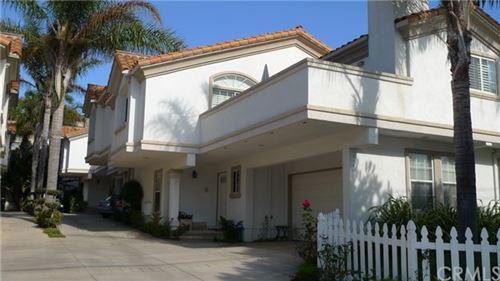 Photo of 514 N Francisca Avenue #B, Redondo Beach, CA 90277 (MLS # PF20031725)