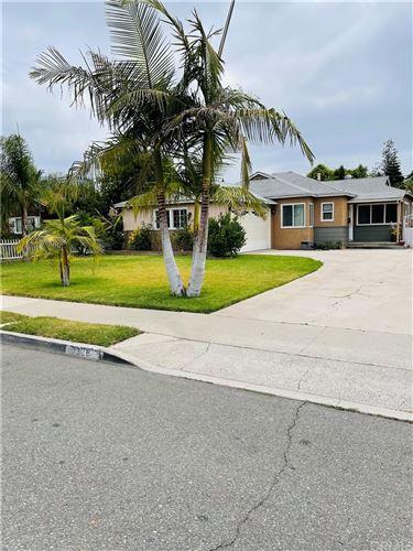 Photo of 1326 E 15th Street, Santa Ana, CA 92701 (MLS # PW21192725)