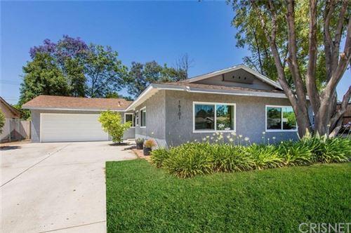 Photo of 16101 Tulsa Street, Granada Hills, CA 91344 (MLS # SR20097725)