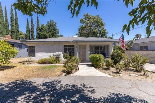 Photo of 6118 Ethel Avenue, Valley Glen, CA 91401 (MLS # SR20165725)
