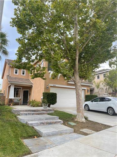 Photo of 32141 Big Oak Lane, Castaic, CA 91384 (MLS # SR21189725)