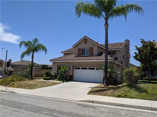 Photo of 3521 Portsmouth Way, Rowland Heights, CA 91748 (MLS # TR20143725)