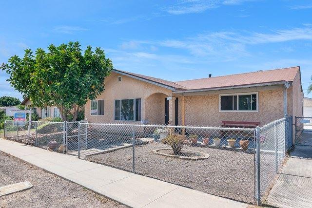 4568 Cochise Way, San Diego, CA 92117 - #: 200040725