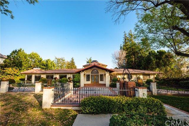 886 Fallen Leaf Road, Arcadia, CA 91006 - MLS#: AR20034725