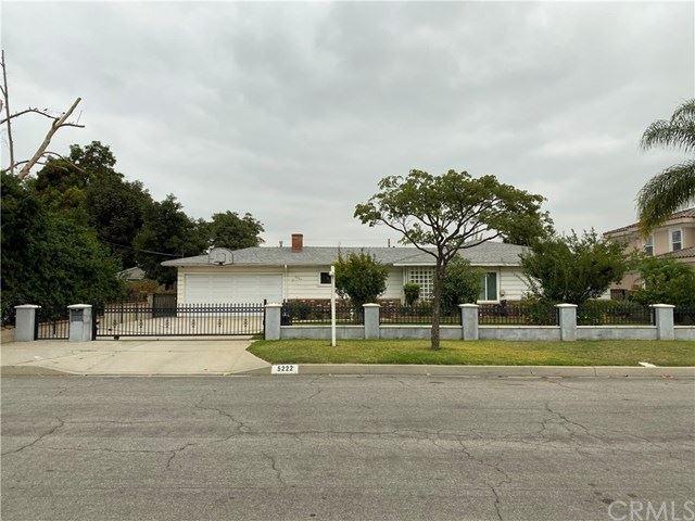 5222 Pal Mal Avenue, Temple City, CA 91780 - MLS#: AR20186725