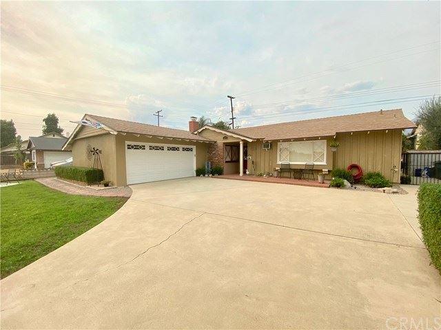 1279 W 15th Street, Upland, CA 91786 - MLS#: CV20185725