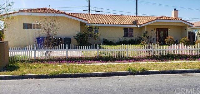 905 W 2nd Street, Rialto, CA 92376 - MLS#: CV21030725